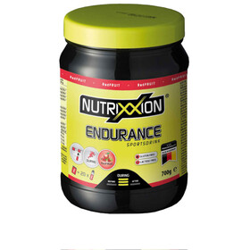 Nutrixxion Endurance Drink 700g, Red Fruit